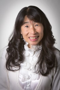 Dr. Tamera Hew