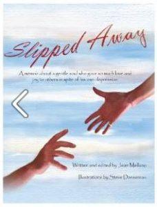 SlippedAway