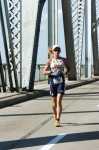 Pursuit Athletic Performance Gait Lab Client Jess Withrow