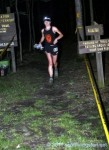Ultrarunner Debbie Livington, Pursuit Athletic Performance