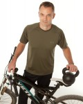James Wilson, Mountain Bike Training Systems
