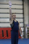 David Jessen, Pursuit Athletic Performance, RISE gymnastics