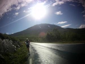 Norseman Xtreme Triathlon