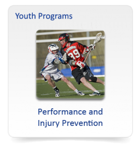 Youth Programs: Performance and Injury Prevention