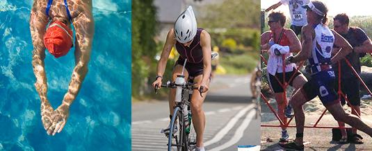 Ultimate Triathlete in YOU