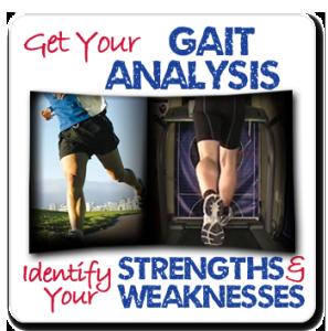 Get a Gait Analysis