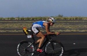 Lisbeth Kenyon, Ironman World Champion