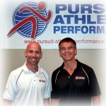 Dr. Kurt Strecker and Coach Al Lyman, Pursuit Athletic Performance