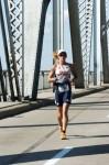Pursuit Athletic Performance Gait Lab Client Jess Withrow