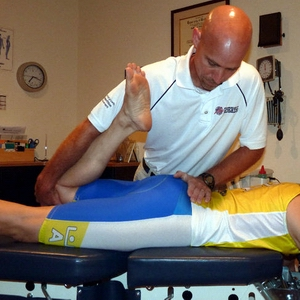 Dr. Kurt Strecker, Pursuit Athletic Performance