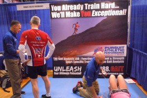 Pursuit Athletic Performance, gait analysis, multisport world boston