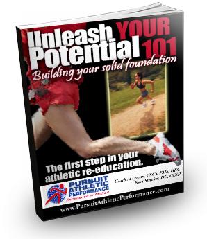 Unleash Your Potential 101 - Ebook Launch