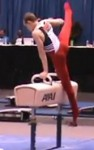 David Jessen, Junior Olympics, Gymnastics, Pursuit Athletic Performance