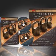 kettlebells, kettlebells from the ground up, gray cook, brett jones, al lyman, pursuit athletic performance