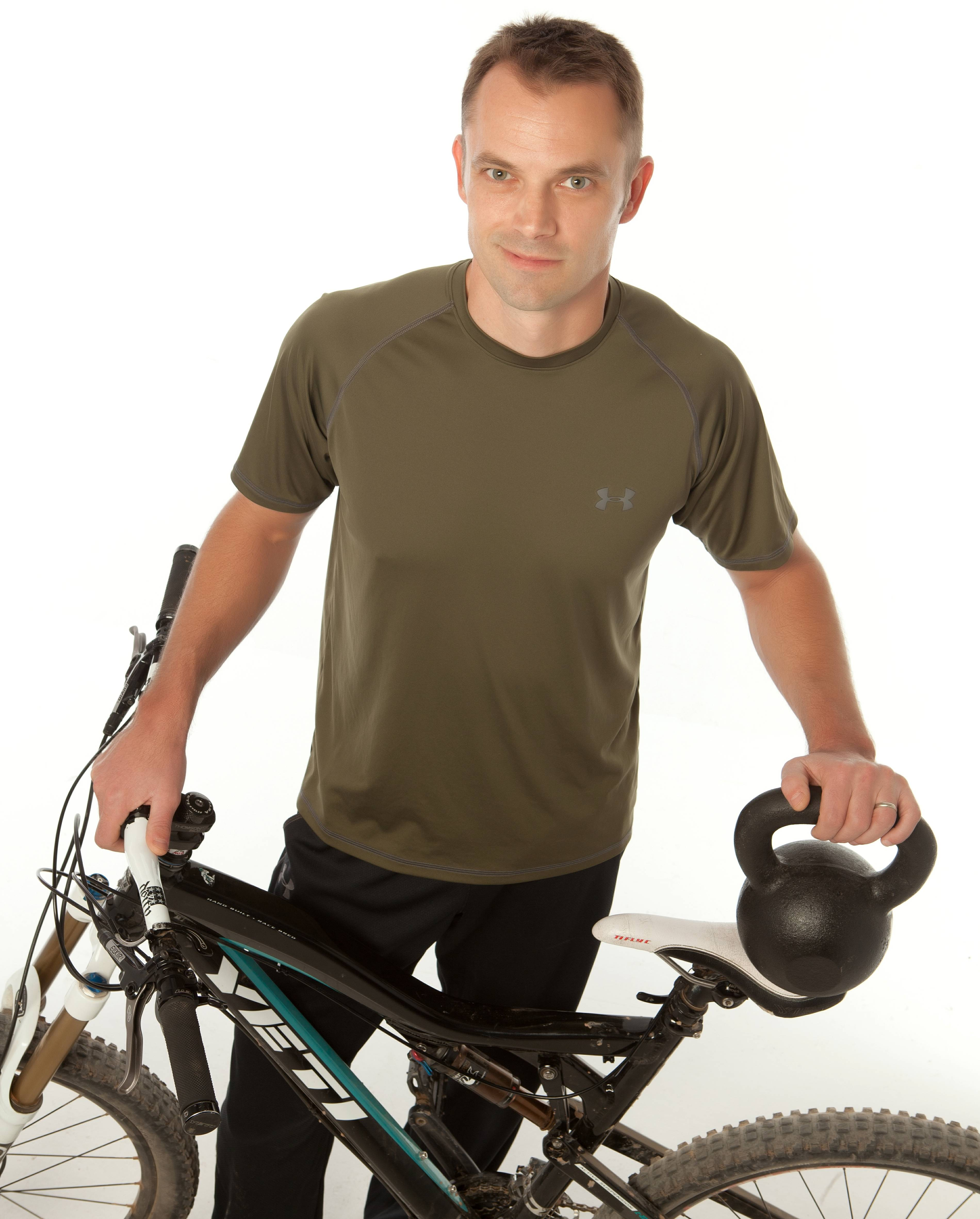 Strength Training For Cycling: Coach Al And James Wilson Of Mountain Bike Strength