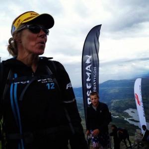 Norseman Xtreme Triathlon, Lisbeth Kenyon, Pursuit Athletic Performance