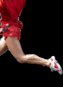 pursuit athletic performance