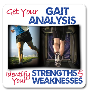 Get a Gait Analysis