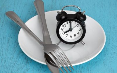 "Is Fasting a ""Fountain of Youth?"""