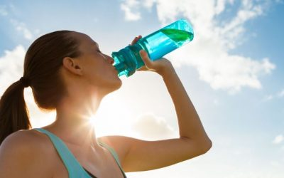 Is It Possible You're Dehydrated?