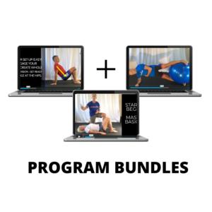 Program Bundles